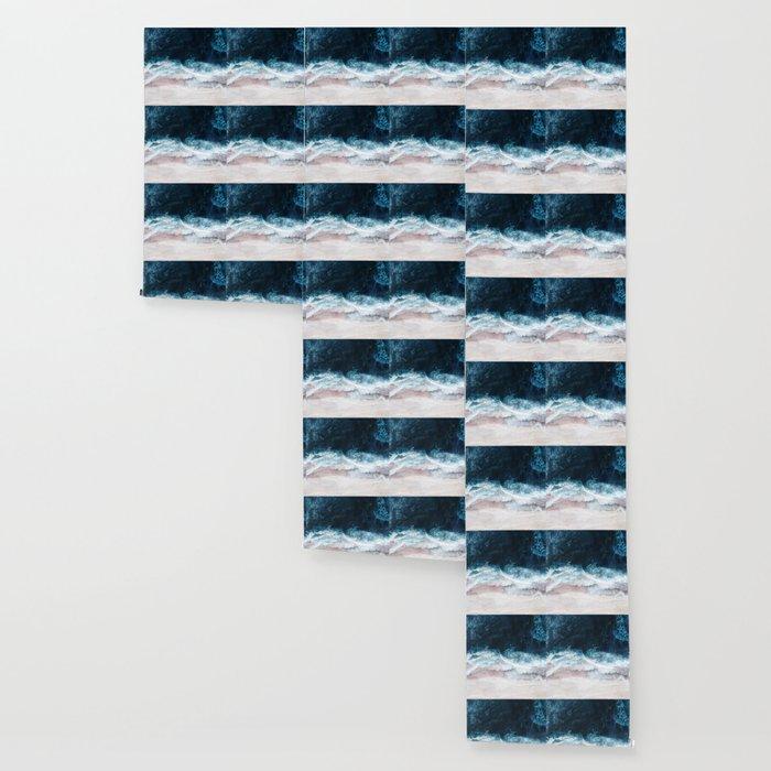 Blue Sea II Wallpaper