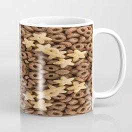 Stars Pattern Coffee Mug