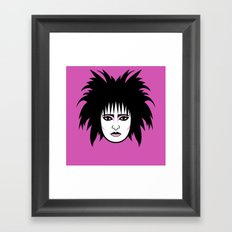 Rebellious Jukebox #4 Framed Art Print