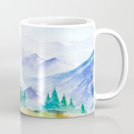 Spring Scenery #3 Coffee Mug