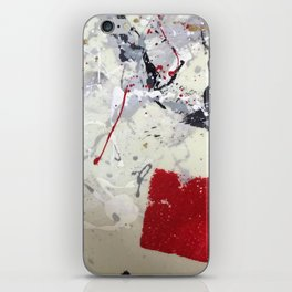 strato moments #4 iPhone Skin