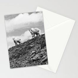 MOUTAIN GOATS // 2 Stationery Cards