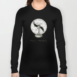 Fan - tastic Long Sleeve T-shirt