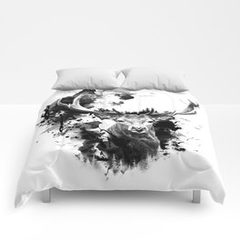 Once upon a Stag Comforters