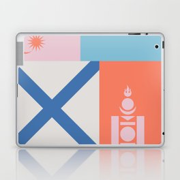 Unity Laptop & iPad Skin