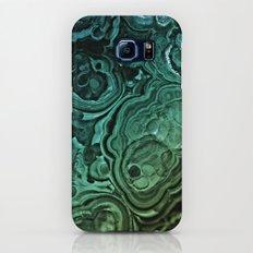 MALACHITE Slim Case Galaxy S6