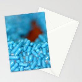 Donut Sprinkle Stationery Cards