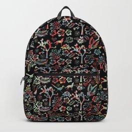Joshua Tree Tropical by CREYES Backpack