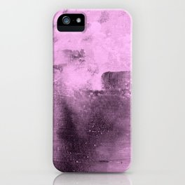 ...just a shade of rose iPhone Case