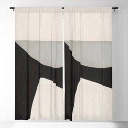 Alert Dog Blackout Curtain