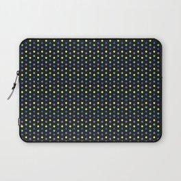 Polka Dot Brights Laptop Sleeve
