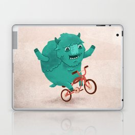 Bicycle Buffalo Laptop & iPad Skin
