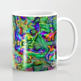 The new world order ... Coffee Mug