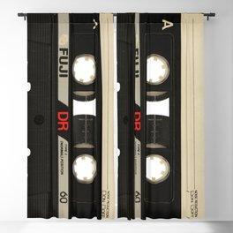 Cassette Blackout Curtain