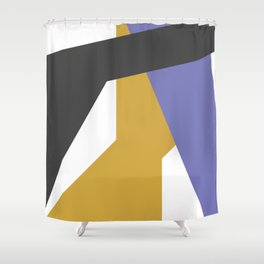 Gillian Shower Curtain