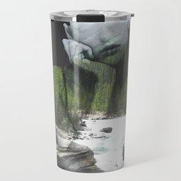 Inner Nature Travel Mug