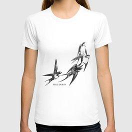 Free Spirity T-shirt