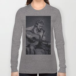 Keith Whitley Long Sleeve T-shirt