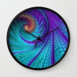 Floreo Wall Clock
