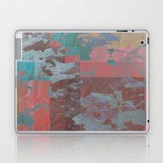 Peeling Pastel Laptop & iPad Skin