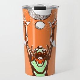 Imminent Doom Travel Mug