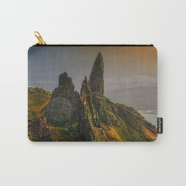 Rock II Carry-All Pouch
