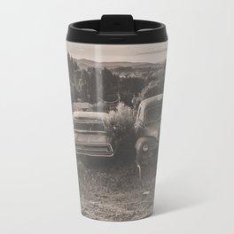 Baker Ranch Travel Mug