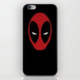 De iPhone Skin