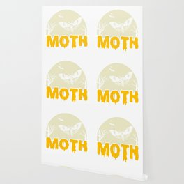 Moth Halloween Costume Sarcastic Meme Couple Wallpaper