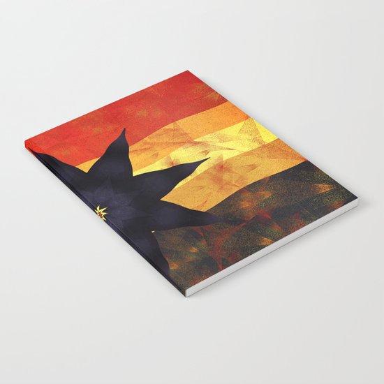 Gem Orchid Spectrum Notebook