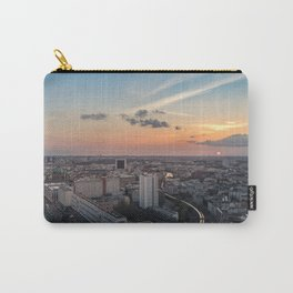 Berlin Mitte Carry-All Pouch