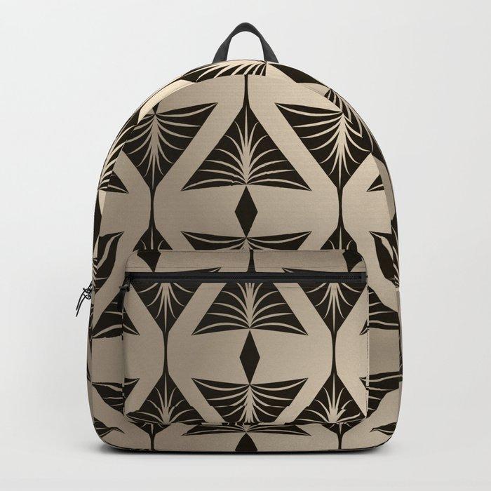 Art Deco 58 . Backpack