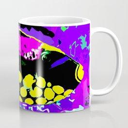 Clown Trigger Fish 2 Coffee Mug