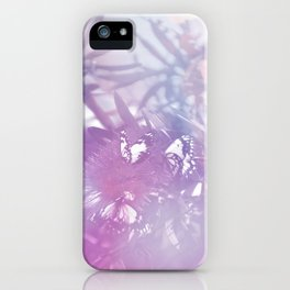 Magical Butterflies iPhone Case