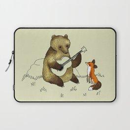 Bear & Fox Laptop Sleeve