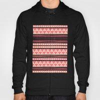 Winter Stripe II Hoody