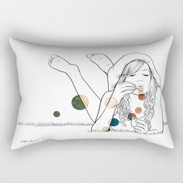 Hopes Rectangular Pillow