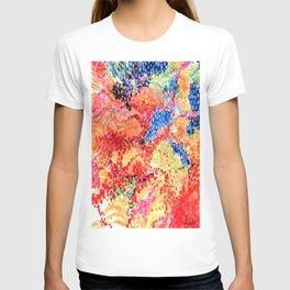 efflorescent #28.1 T-shirt