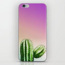 Wild Desert iPhone Skin