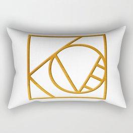 L O V E - Symbol Rectangular Pillow