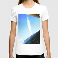 rare T-shirts featuring Rare cloud. by Alejandra Triana Muñoz (Alejandra Sweet