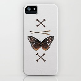 The Hunt iPhone Case
