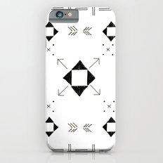 Secrets are safe Slim Case iPhone 6s