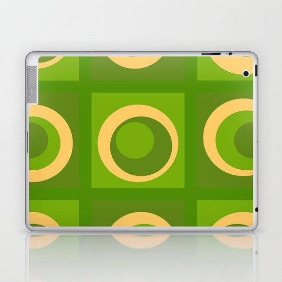 Dashiell Laptop & iPad Skin