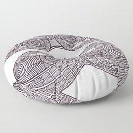 Elephant Nuts Floor Pillow