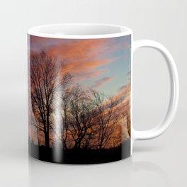 Eastern Lights Coffee Mug