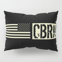 CBRN Pillow Sham