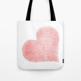 Heart (9) Tote Bag