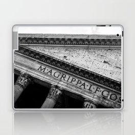 The Pantheon Laptop & iPad Skin