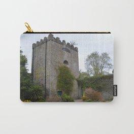 Walled Garden, Malahide Castle Carry-All Pouch